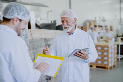 Lancement du Programme pilote d'immigration permanente des travailleurs de la transformation alimentaire