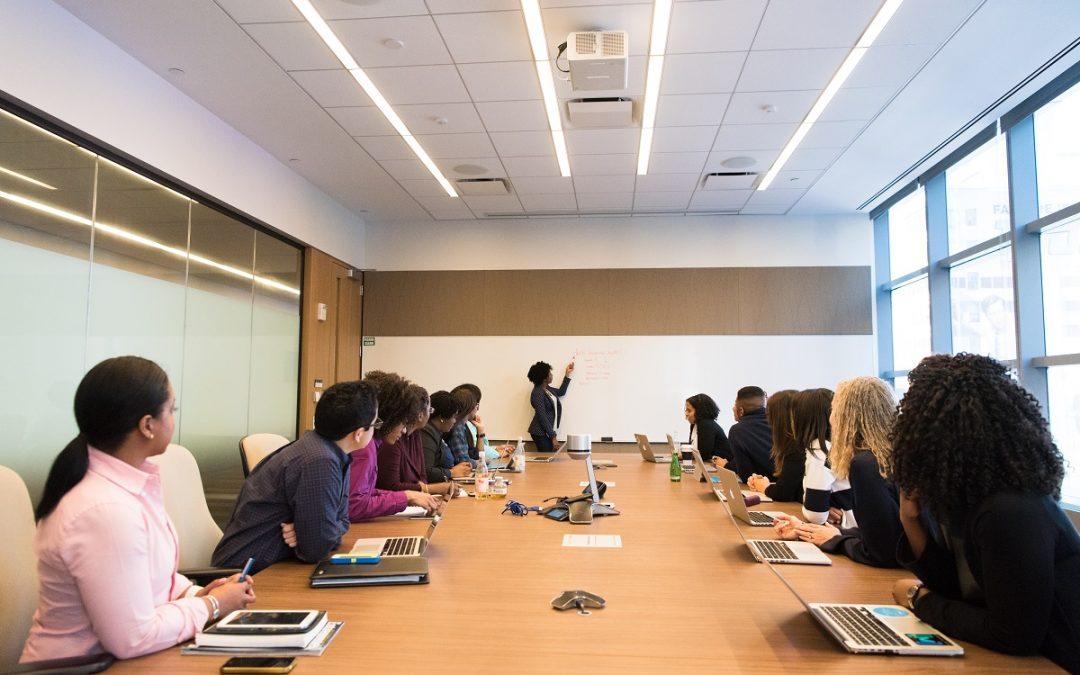 Rehaussement des compétences et virage numérique – Le ministre Jean Boulet confirme 10 M$ pour soutenir les entreprises en pleine transition numérique dans la gestion de leurs ressources humaines