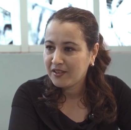 Zaïna Ben Mokhtar
