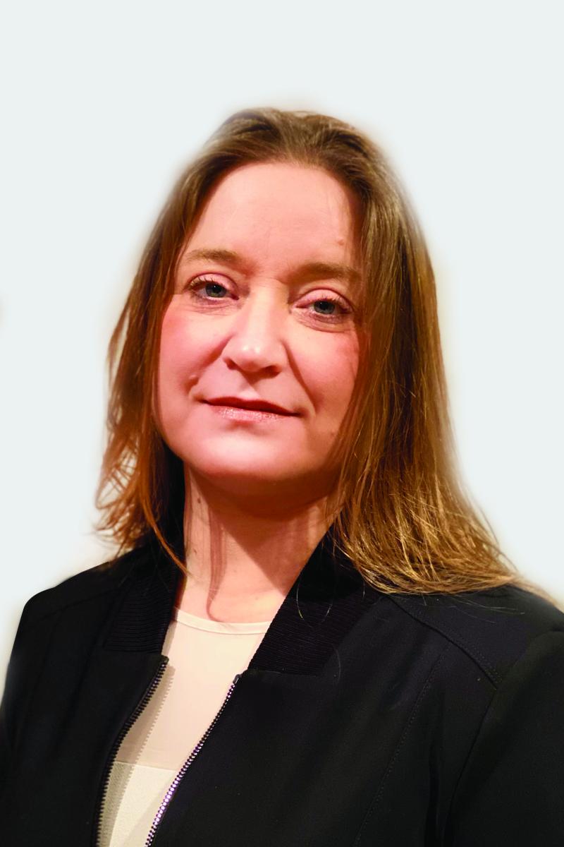 Céline Poncelin de Raucourt