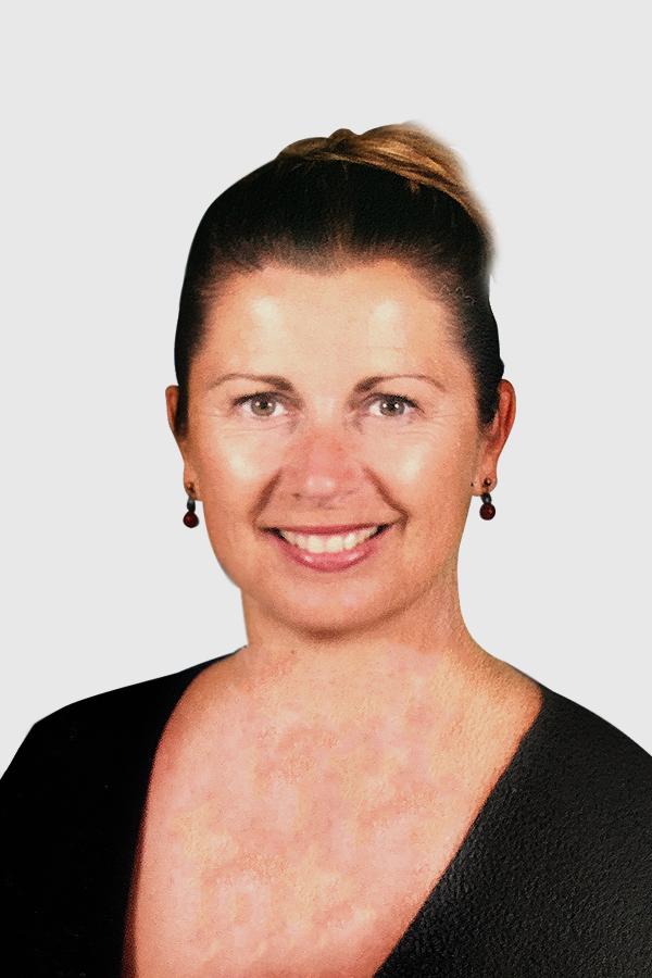 Claudine Beaulieu