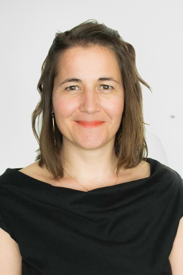 Emilie Ruffin